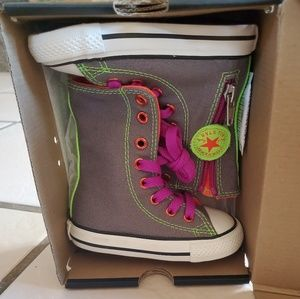 Baby converse size 5